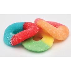 KOC Rainbow Rings