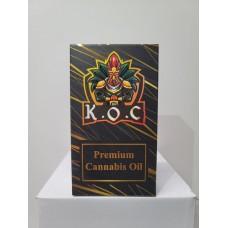 KOC Disposable Cartridge & Battery - Fire OG