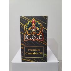 KOC Disposable Cartridge & Battery - Sour Patch Kids