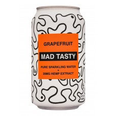 Mad Tasty Grapefruit