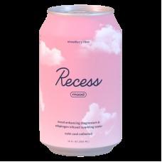 Recess Blood Strawberry Rose Mood